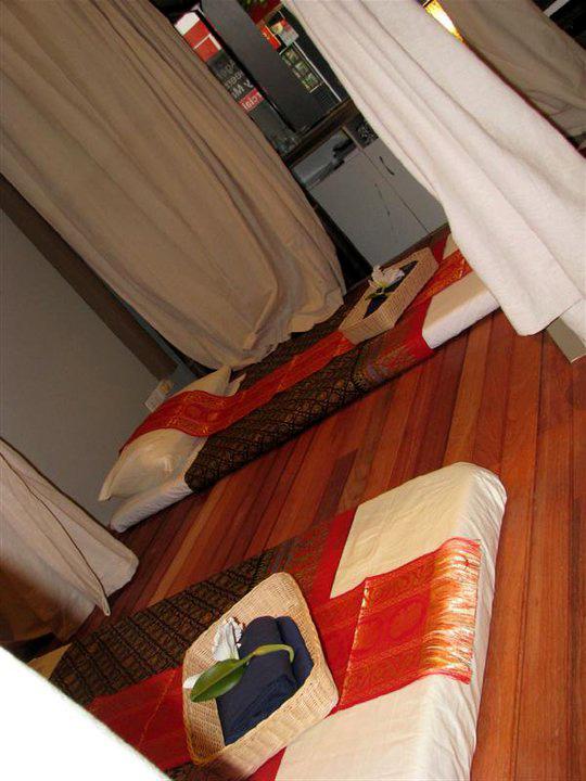 Hua Jai Thai Massage Shop